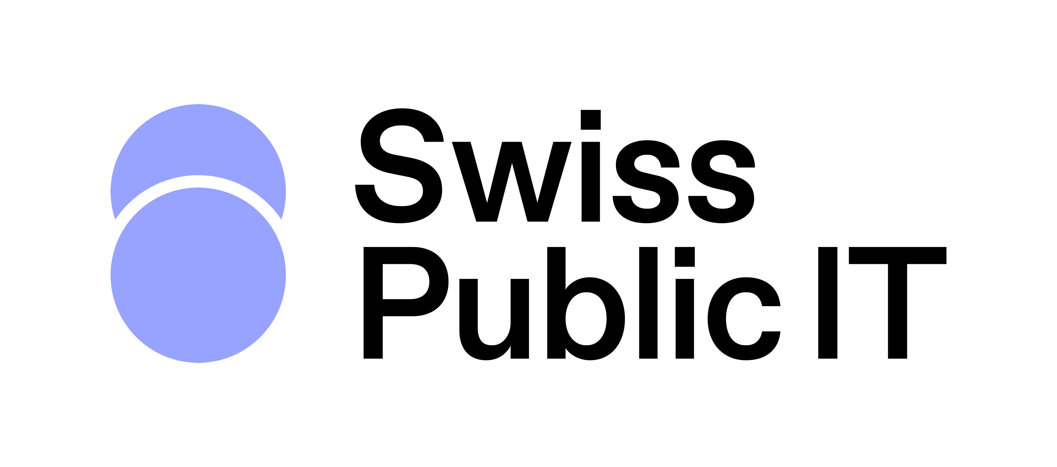 Swiss Public Information Technology
